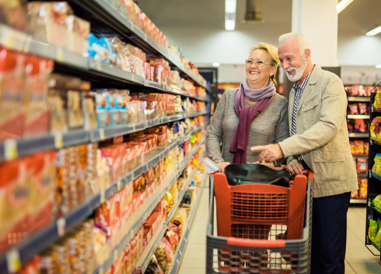 Les prix de centaines de produits de grandes marques augmenteront dès vendredi 1er février