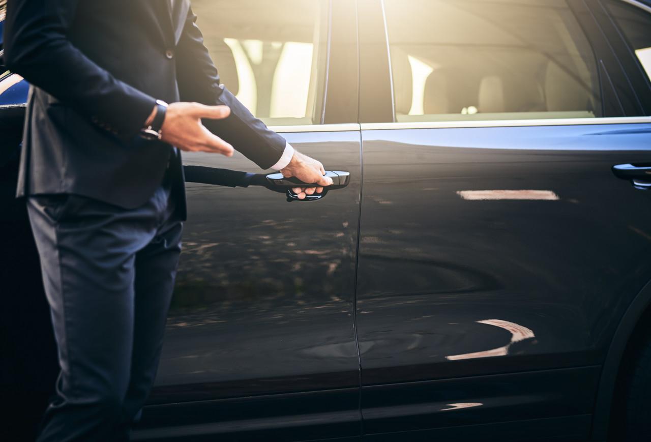 Limiter le temps de conduite des VTC parisiens pour réduire le risque d'accident