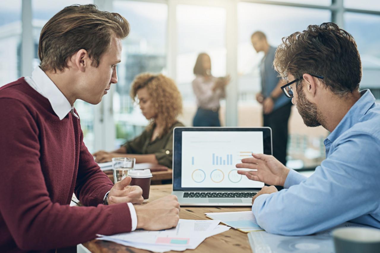 La DGFIP soutient les entreprises en difficulté plus rapidement grâce à l'intelligence artificielle