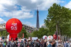 Grève 5 février : manifestations partout en France et perturbations dans les transports