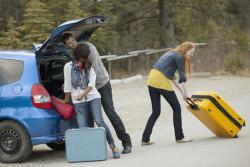 Baisser son budget auto : covoiturage, autopartage, livraison entre particuliers, autocollants publicitaires