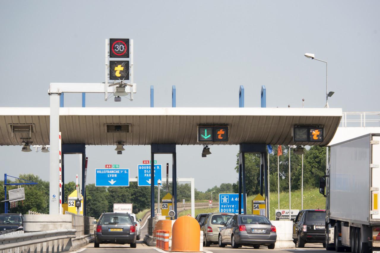 Les tarifs des péages flambent sur certaines autoroutes: lesquels?
