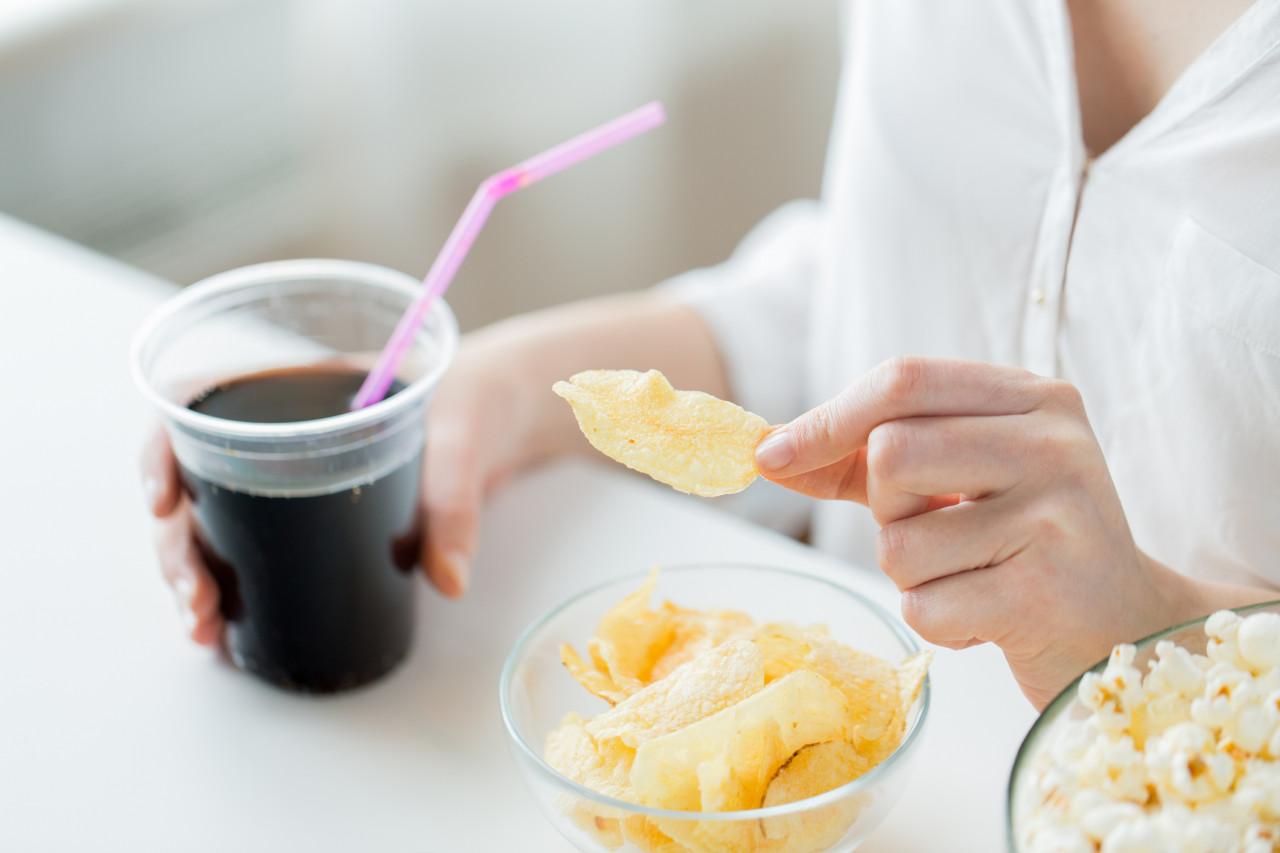 La consommation d'aliments ultratransformés serait associée à un risque de mortalité plus élevé