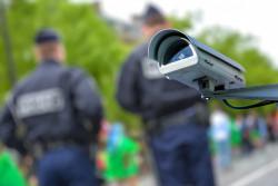 Reconnaissance faciale Nice: test sur la voie publique pendant le carnaval