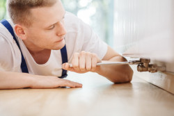 Chauffage en panne: le locataire peut demander des indemnités au propriétaire