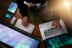 Formjackingouvol de formulaire: une cybermenace pour les entreprises et consommateurs