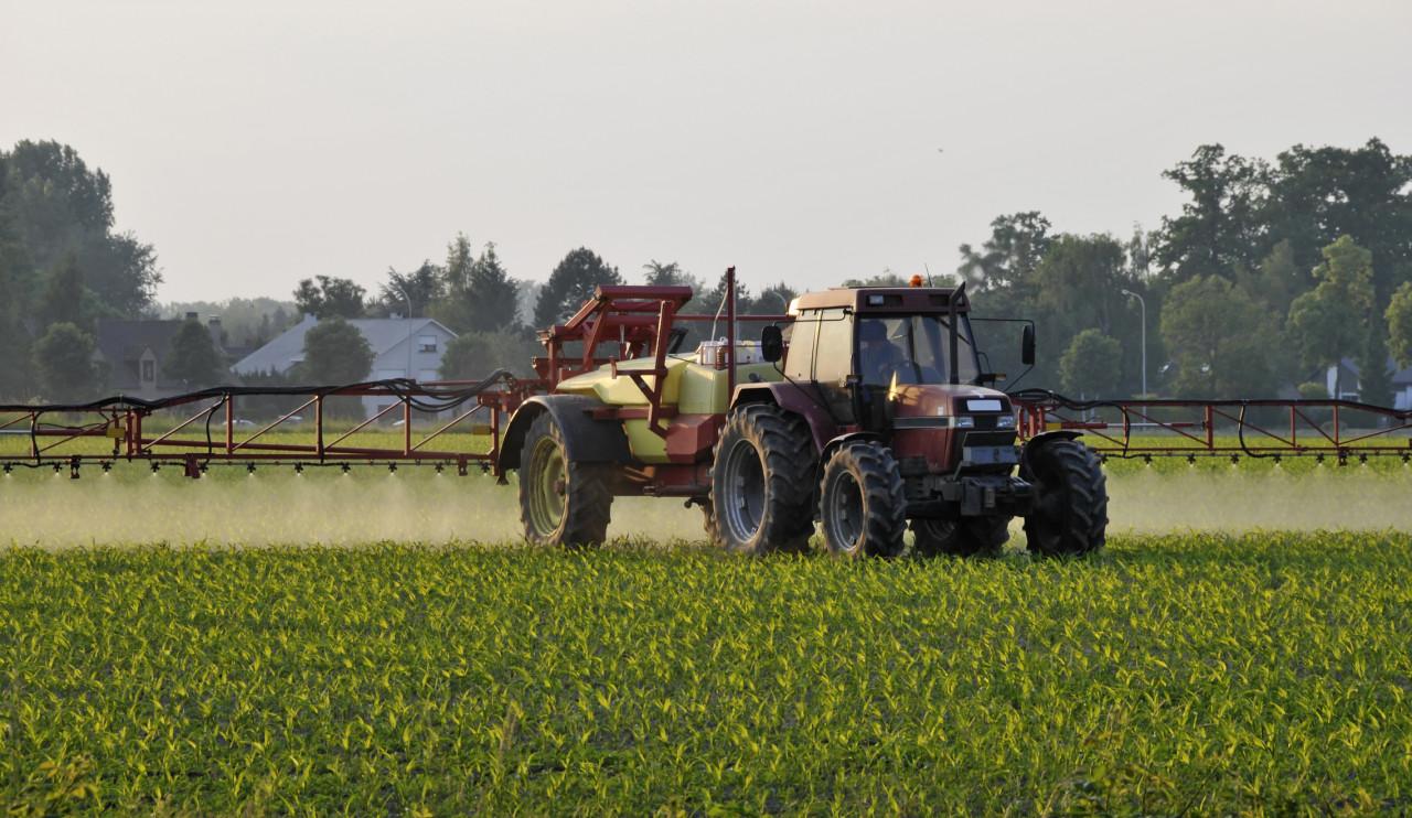 Une étude indépendante pour trancher la question de la dangerosité du glyphosate