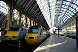 L'Eurostar et ses voyageurs impactés par la sortie du Royaume-Uni de l'UE