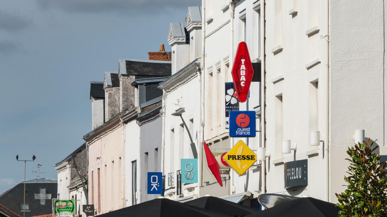 Les billets SNCF prochainement vendus dans les bureaux de tabac