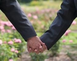 Pacs : une grande différence d'âge entre les partenaires n'empêche pas de se pacser