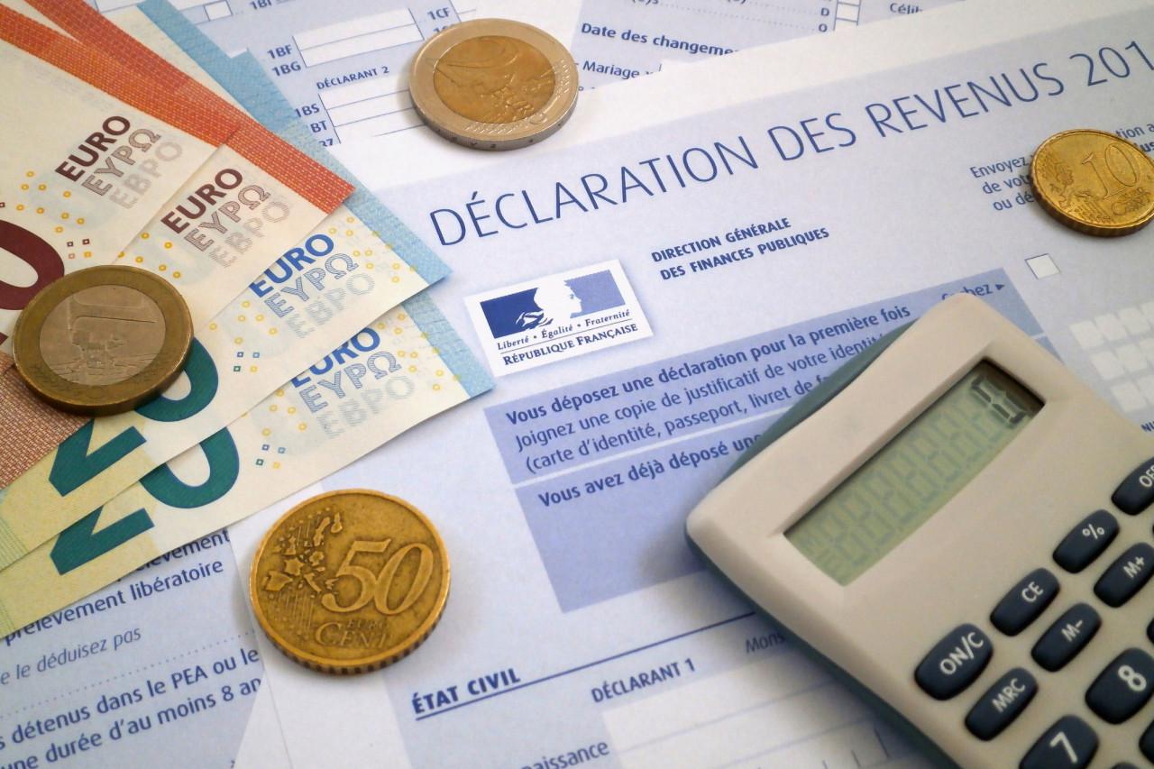Comment sera prélevé l'impôt sur les revenus de 2018?