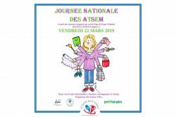 Journée nationale des ATSEM vendredi 22 mars