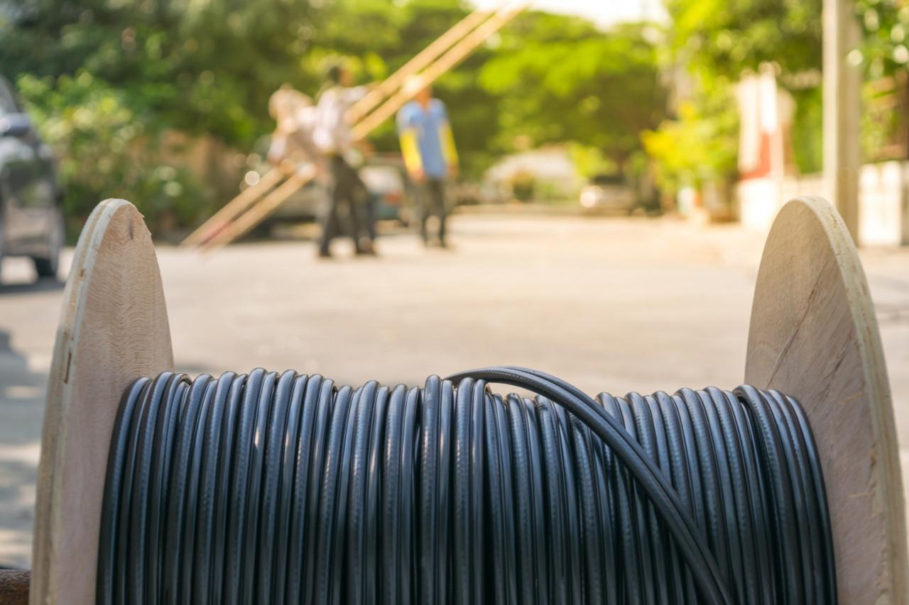 Malgré le déploiement de la fibre dans les zones rurales, la fracture numérique demeure en France