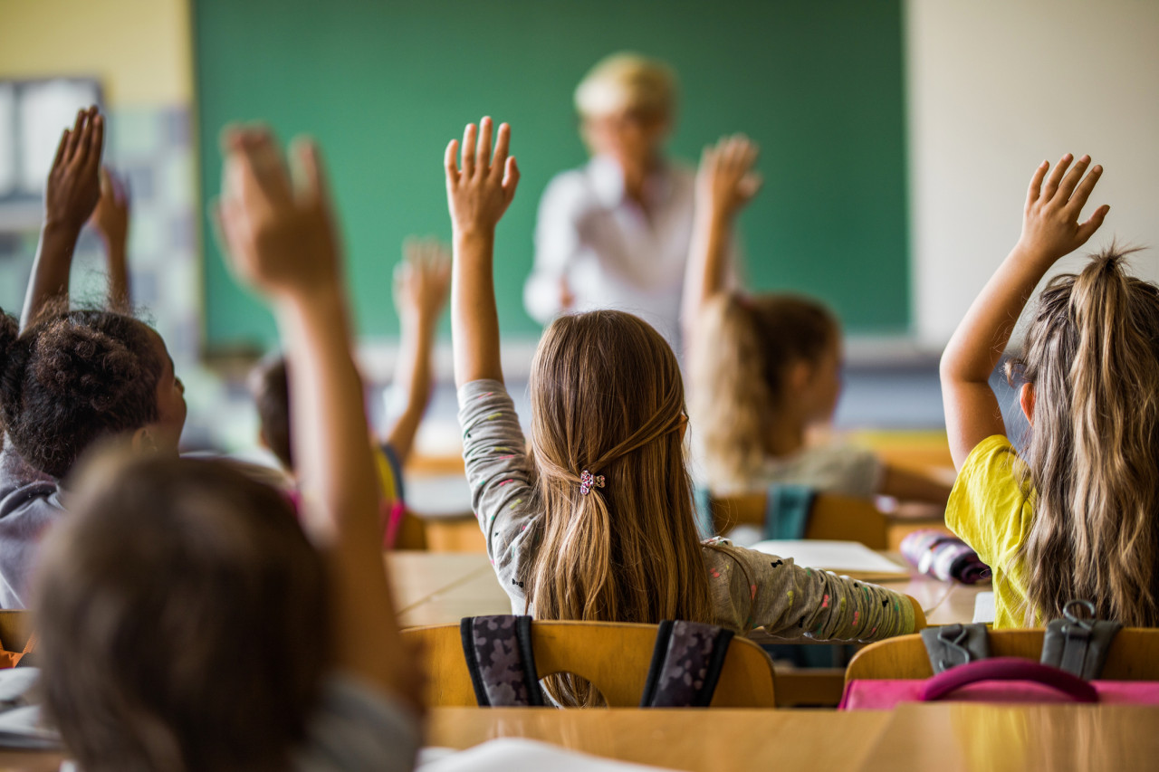La loi Blanquer ne prévoit pas la fin des écoles maternelles ni des primaires