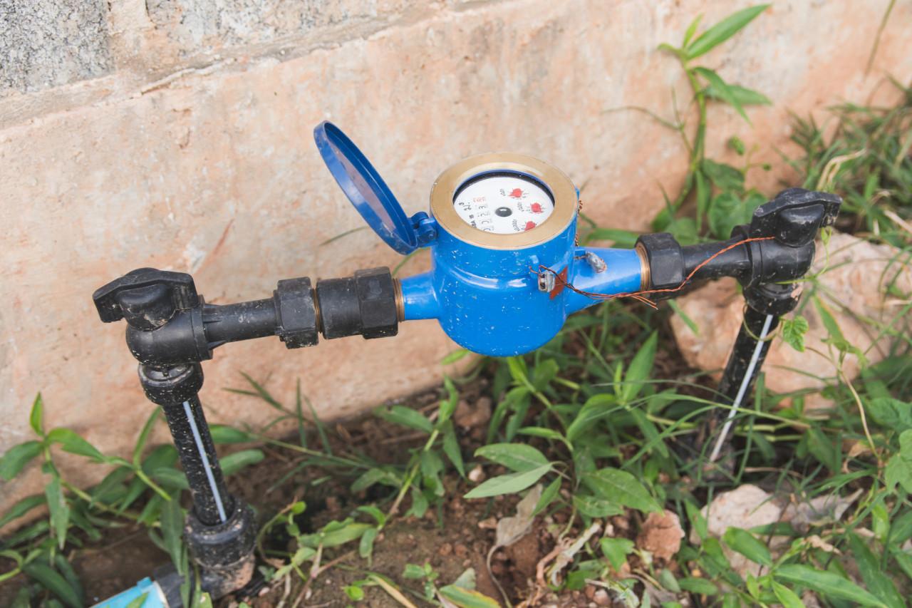 Copropriété et facture d'eau, le compteur ne ment jamais