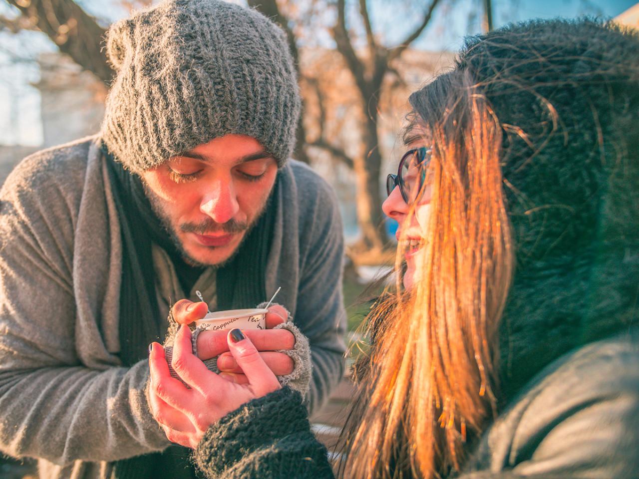 Fin de la trêve hivernale dimanche: un point sur la situation des sans-abris et places d'accueil