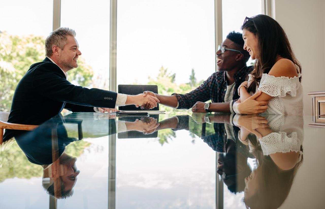 Un vendeur malhonnête peut se retourner contre son agent immobilier