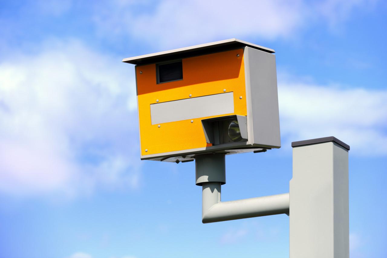 400 radars tourelles en cours d'installation