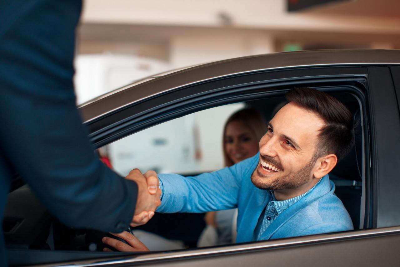 En cas d'accident, l'assureur prend en compte la valeur du véhicule et non son prix d'achat