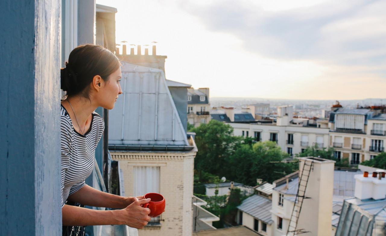 Expérimentation de l'encadrement des loyers à Paris