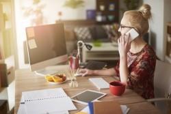 Télétravail : les nouvelles dispositions du travail à domicile prévues pour 2018