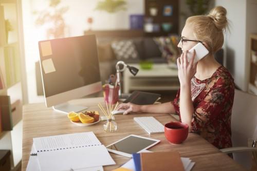 Travail à distance : les évolutions prévues par l'ordonnance du 22 septembre 2017