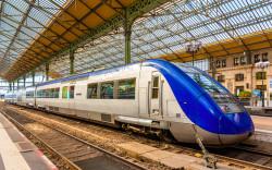Portes ouvertes SNCF du 13 au 18 mai