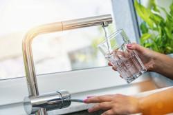 Demande d'indemnisation pour eau de mauvaise qualité