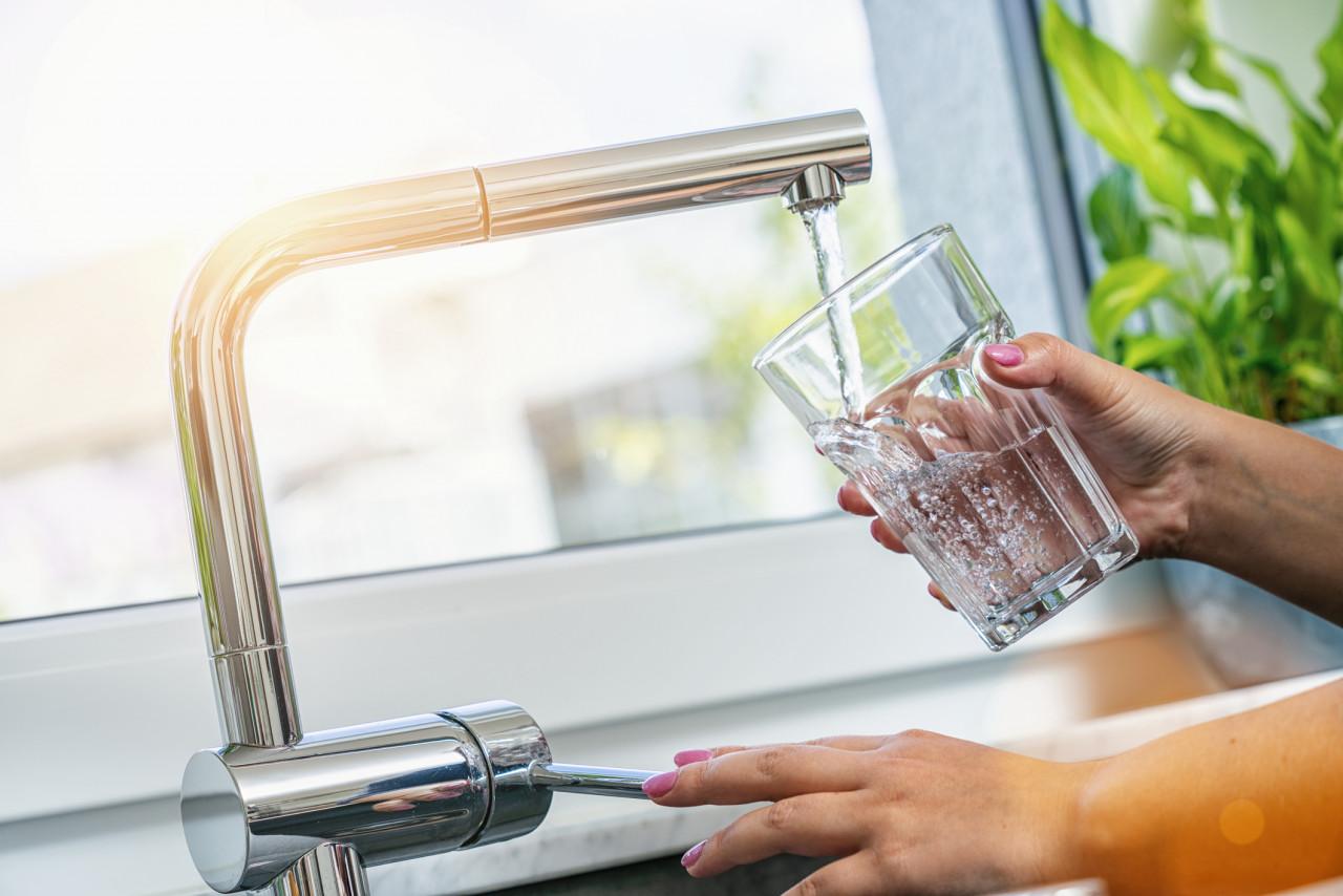 Une eau de mauvaise qualité justifie-t-elle une indemnisation?