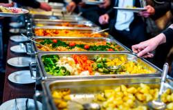 Composition des repas servis dans les restaurants collectifs en 2022