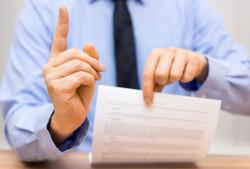 Différence entre rappel à l'ordre et avertissement de l'employeur