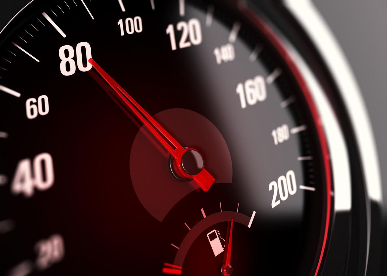 80 km/h : les départements habilités à rétablir la vitesse à 90 km/h?