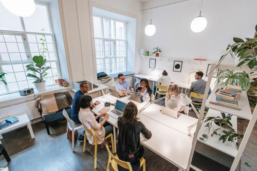 Situation des start-up françaises en 2019