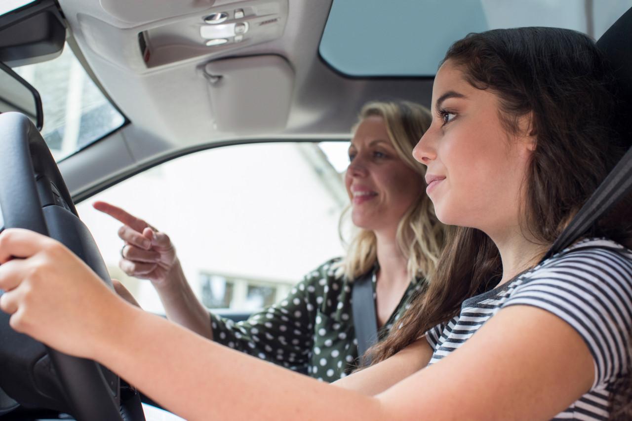 Les candidats au permis de conduire pourront bientôt s'inscrire en ligne