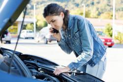 Achat voiture d'occasion : les recours en cas de panne