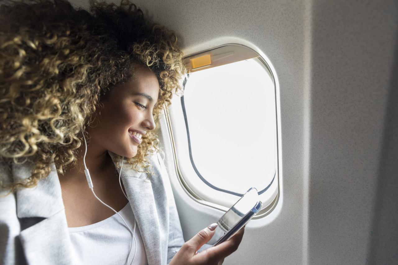 Les applications de compagnies aériennes sont-elles sûres?