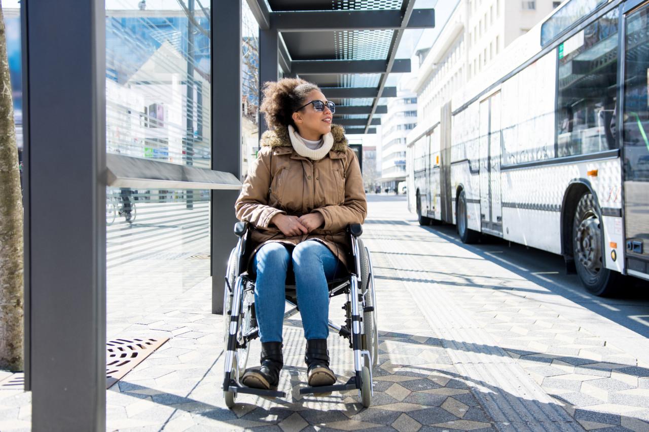 Proposer des idées visant à mieux inclure les personnes handicapées jusqu'au 31 août