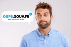 Éviter les erreurs administratives grâce à Oups.gouv.fr