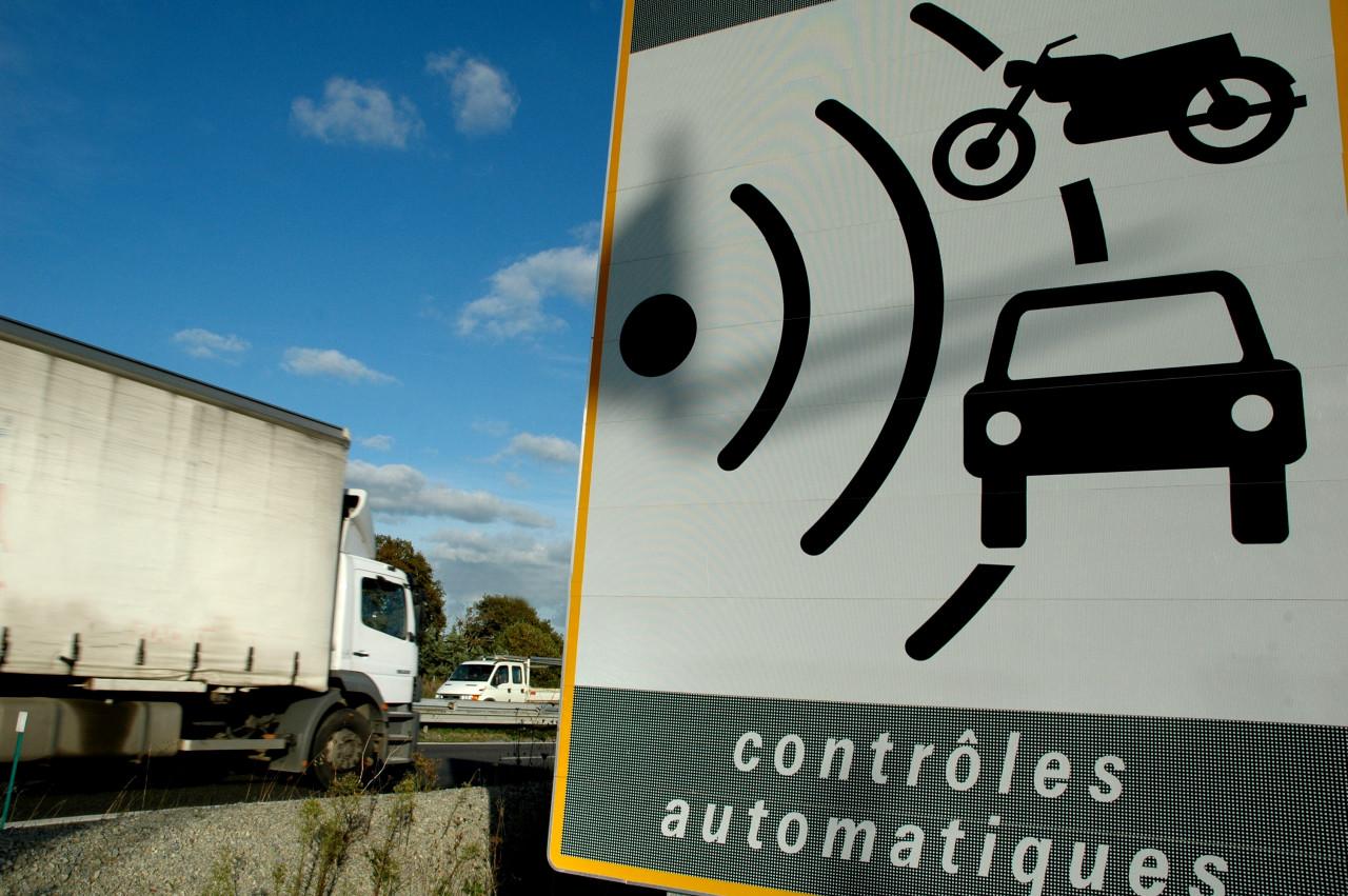 Infraction avec un véhicule de société, l'entreprise est responsable en cas de non-désignation du salarié