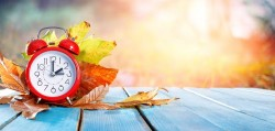 Changement d'heure : passage à l'heure d'hiver dans la nuit du 28 au 29 octobre 2017