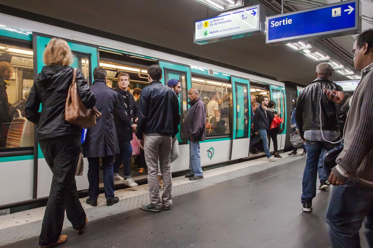 L'Île-de-France met en place de nouveaux titres de transport dématérialisés