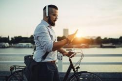 Prime mobilité de 400€ pour les salariés à vélo ou covoiturage