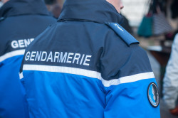 Tchat avec la brigade numérique de la gendarmerie
