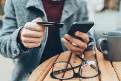 Transfert d'argent par mobile vers un pays en développement