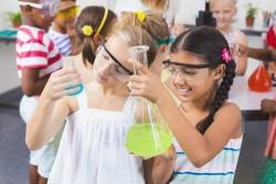 Ouverture de la 26 ème édition de fête de la science 2017
