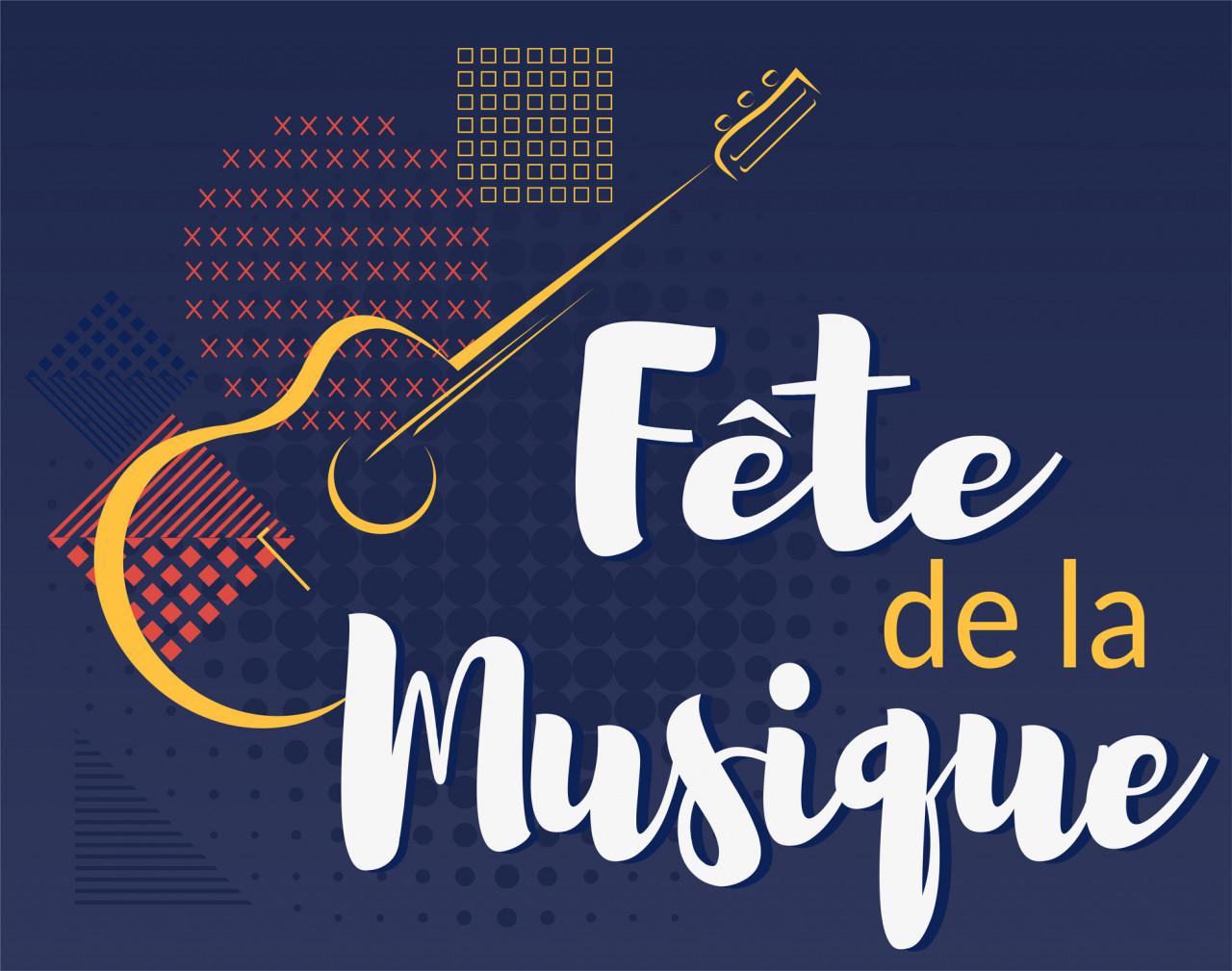 Fête de la musique 21 juin : programme des concerts 2019