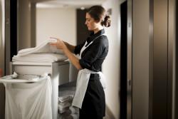 Améliorer les conditions de travail dans le secteur de la propreté