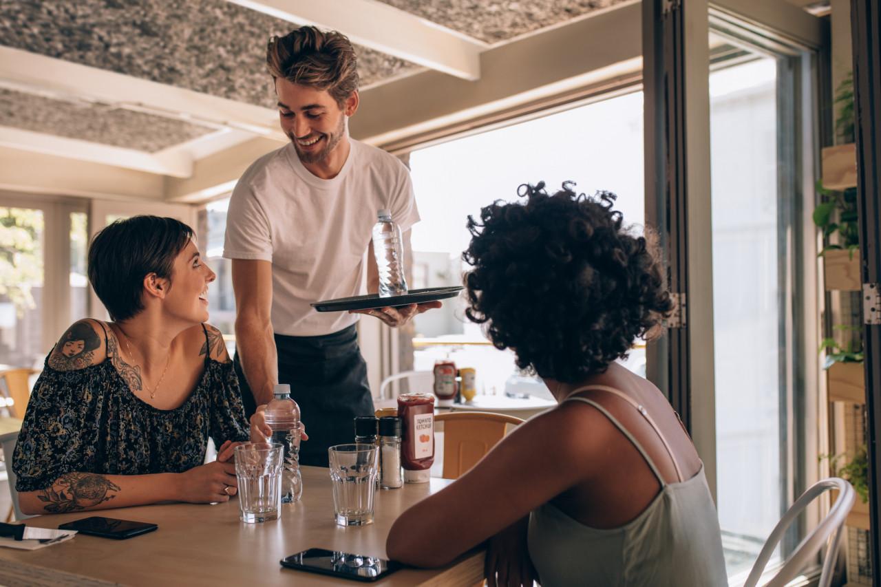 Les entreprises s'organisent pour s'adapter aux besoins des consommateurs pendant la canicule
