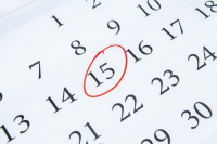 Taxe d'habitation 2017 : les dates de paiement