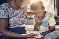 Le médicament anti-nausée Dompéridone interdit aux enfants de moins de 12 ans